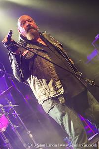 Paul Di'Anno