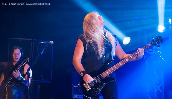 Primal Fear at Hard Rock Hell VI