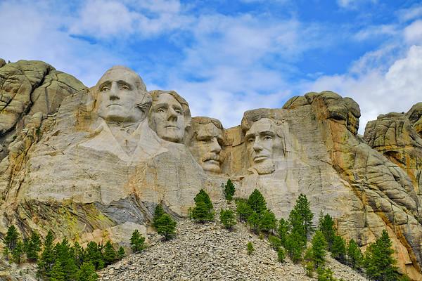 Item# 811- The Presidents