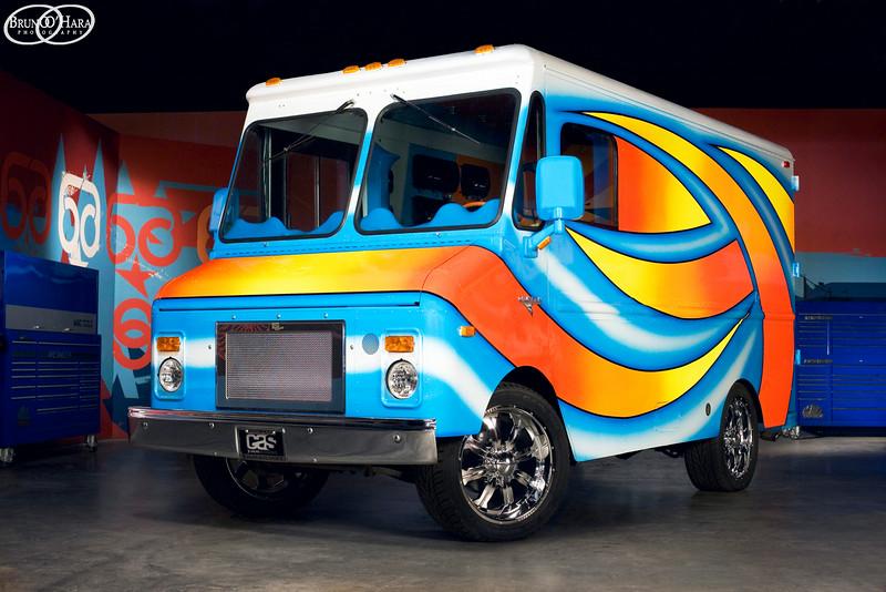 Bread Truck