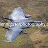 American F-15 Eagle.