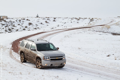 2007 Chevrolet Tahoe - Gillette, Wyoming
