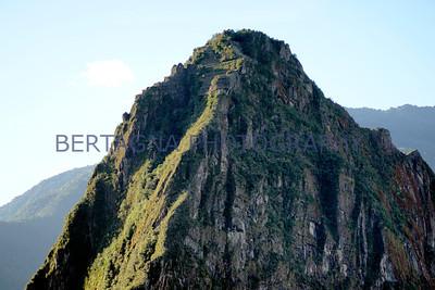 Huanya Picchu, Peru