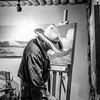 artist or cowboy?