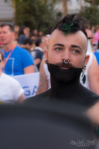 World Pride Madrid