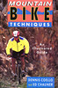 Mountain Bike Techniques - co-authored