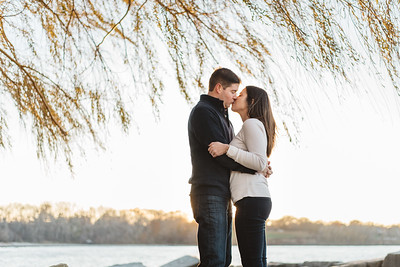 cleveland engagement shoot-0082