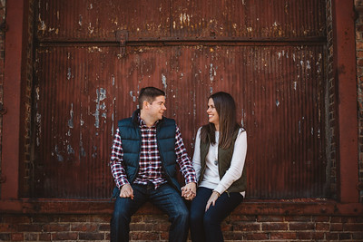 cleveland engagement shoot-0024