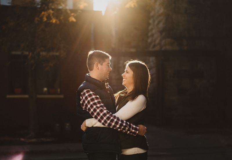 cleveland engagement shoot-0008