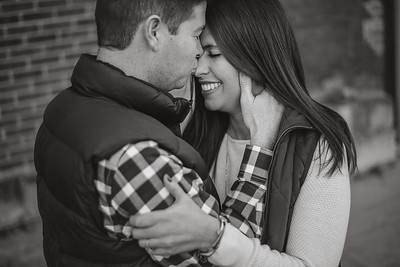 cleveland engagement shoot-0061