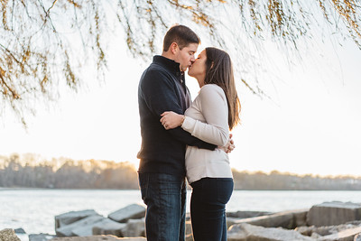 cleveland engagement shoot-0081