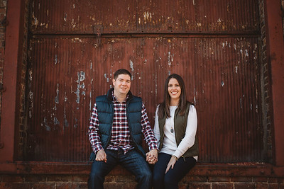 cleveland engagement shoot-0025