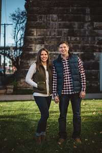 cleveland engagement shoot-0011