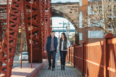 cleveland engagement shoot-0039