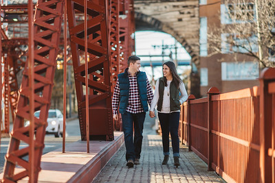 cleveland engagement shoot-0040