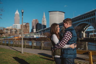 cleveland engagement shoot-0032