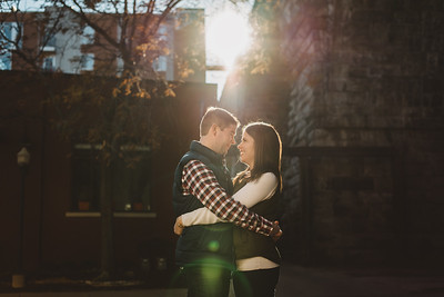 cleveland engagement shoot-0009