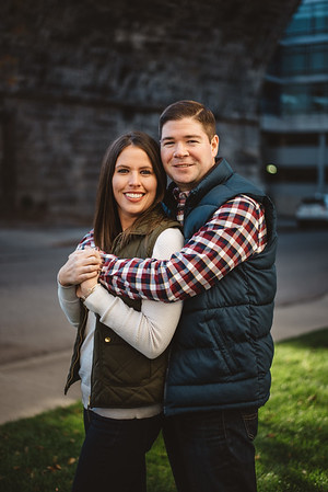 cleveland engagement shoot-0022