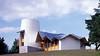 Maggies Centre, Dundee - Frank  Gehry Associates.