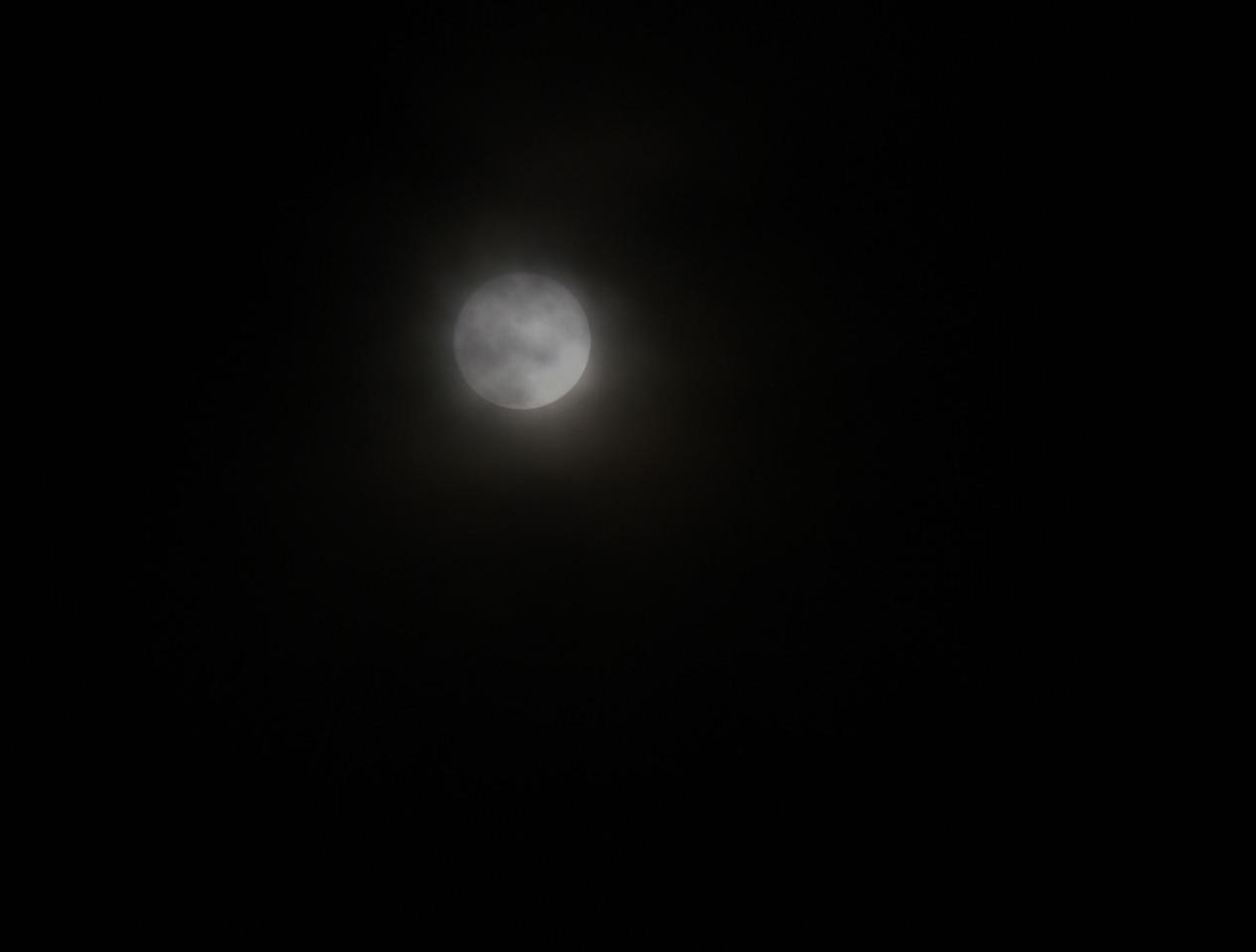 February 2015 Love Full Moon