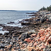 Rugged Coast of Maine