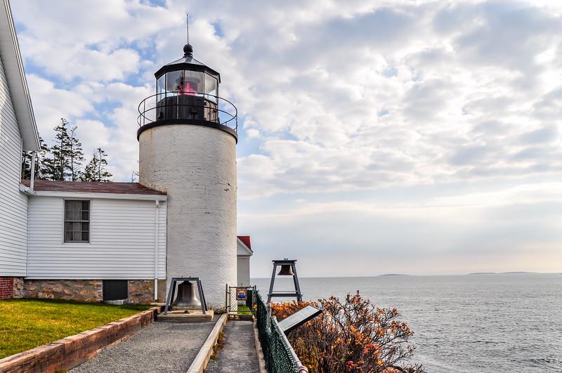 Bass Harbor Lighthead