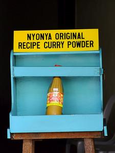 Nyonya Curry Power, Malacca