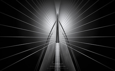 Crossing Lines - Malaysia - Asia