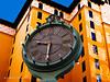 San Antonio Clock