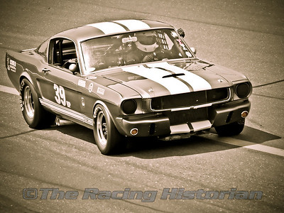 Ford Mustang GT 350
