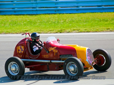 1939 Dryer Ford Special