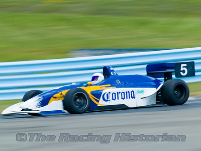 1997 Lola T-97 at the 2007 HSR Historic Races at Watkins Glen.