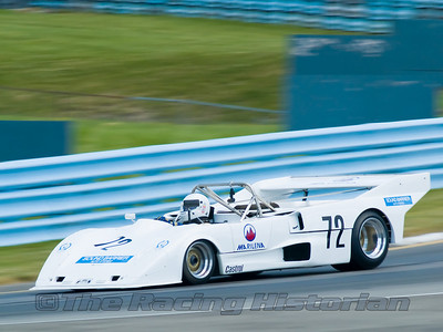 1976 Lola T-286 at the 2007 HSR Historic Races at Watkins Glen.