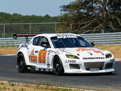 2008 Rolex Grand-Am at Thunderbolt Raceway (NJ Motorsports Park)