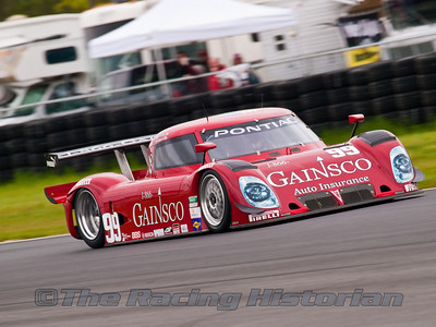 GAINSCO / Bob Stallings Racing Pontiac Riley (Jon Fogarty and Alex Gurney)