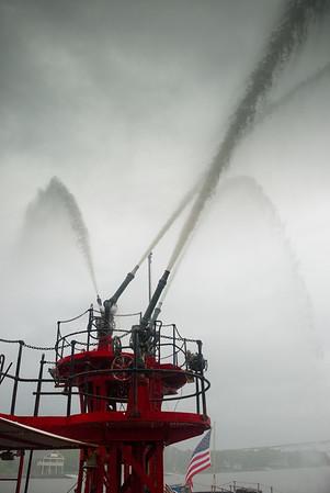 01 | John J. Harvey Fire Boat