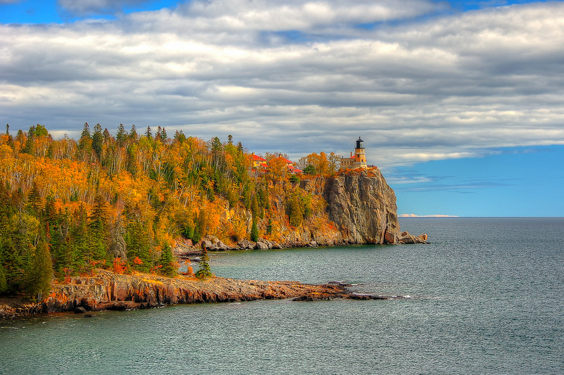 Split Rock Lighthouse 03
