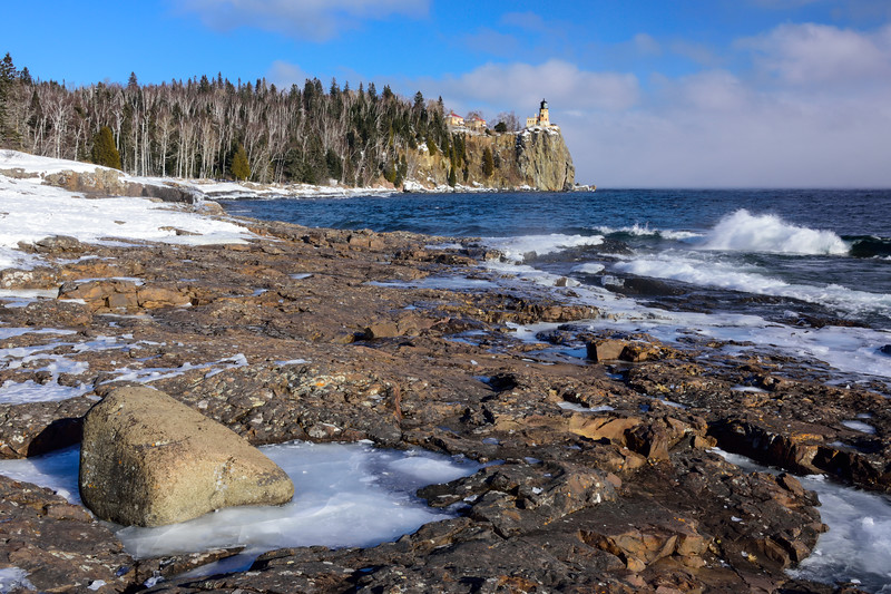 Split Rock Lighthouse 06