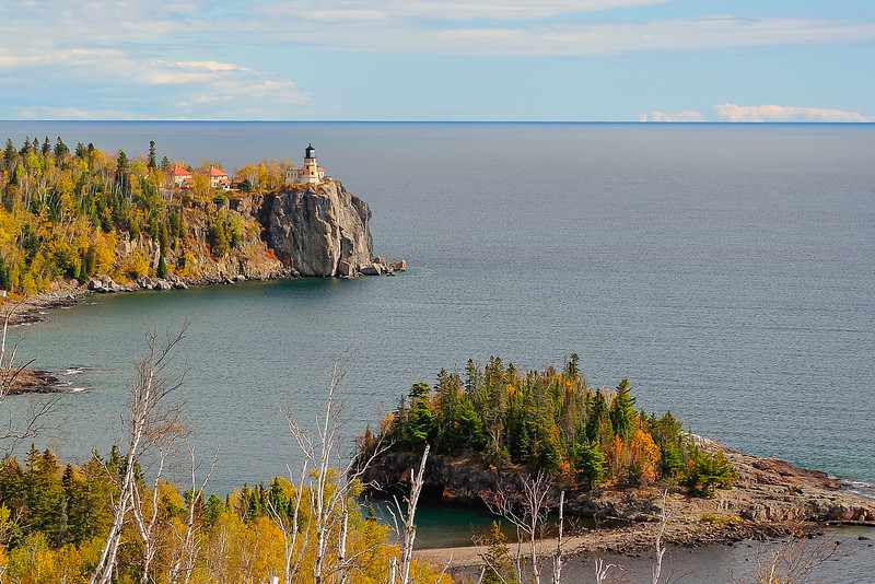 Split Rock Lighthouse 01