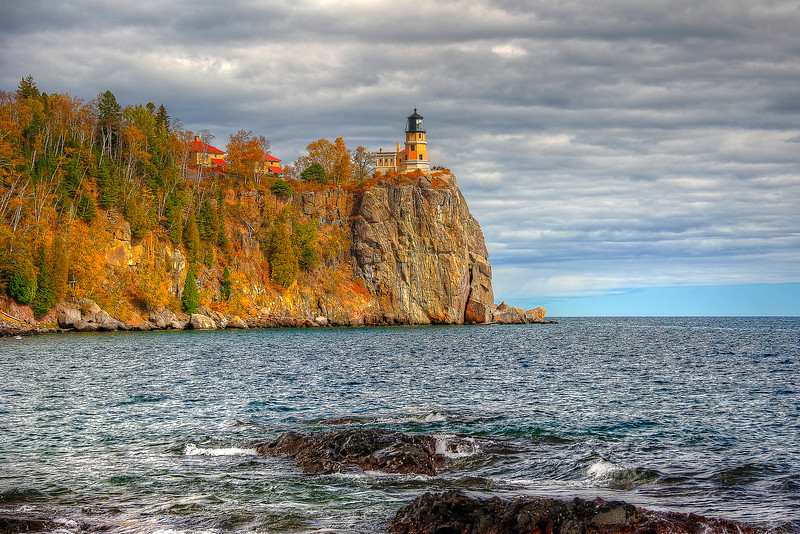 Split Rock Lighthouse 04
