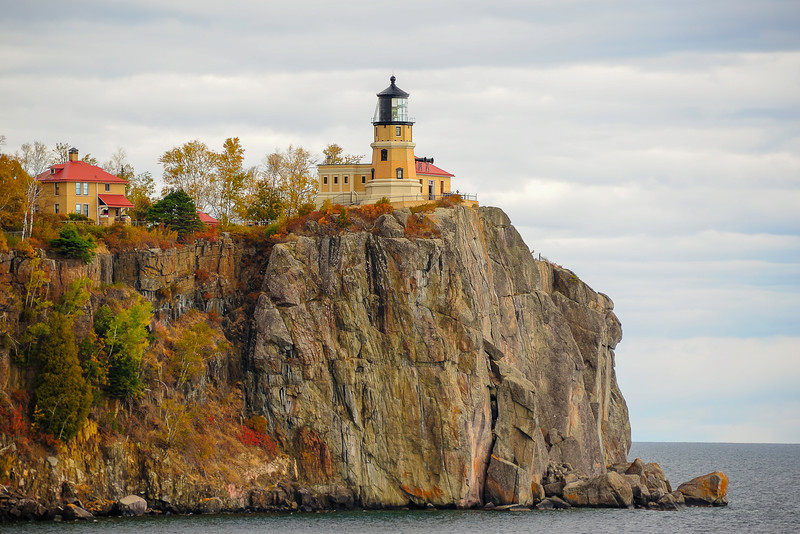 Split Rock Lighthouse 02