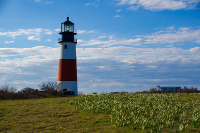 Sankaty Head Light - Nantucket