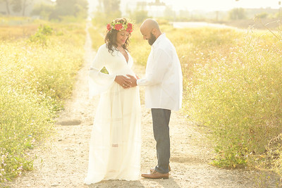 Playa del Rey maternity photographer
