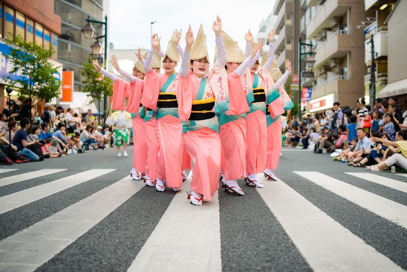 A moment of cheer from @koganei_sakura_ren
