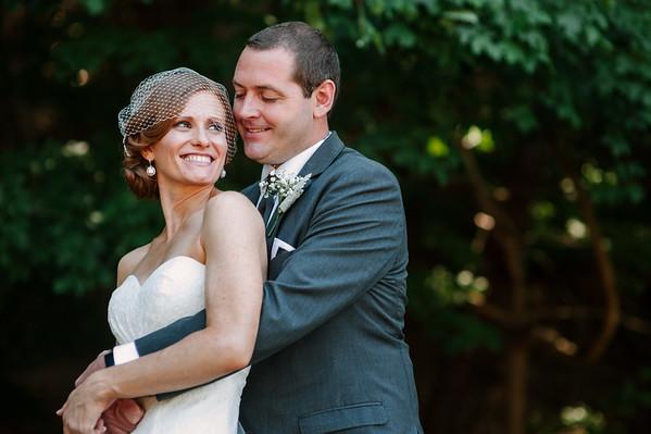 Matt + Brooke