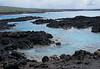 La Perouse Bay - and the southeastern lava coastline of Cape Kina'u - Ahihi Kina'u Natural Area Reserve (1973) - South Maui region