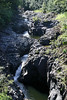 'Ohe'o Gulch - the upper pools of Kipahulu (the 7 Seven Sacred Pools) - Haleakala National Park - Southeastern island region