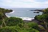 Pa'iloa Bay - Honokalani Beach - Wai'anapanapa State Park - Northeast island region