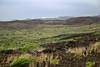 From the southwestern slope of Mauna Haleakala Volcano - down to La Perouse Bay - Ahihi-Kina'u Natural Area Preserve - South Maui region