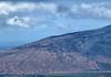 Windfarm along the southern slopes of Mauna Kahalawai Volcano - with a glimpse of Ma'alaea Bay - three regions of Maui converge here West Maui, Central Maui, and South Maui